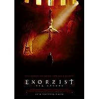 1art1 112861 Der Exorzist Key Art Gerahmtes Poster F/ür Fans Und Sammler 40 x 30 cm
