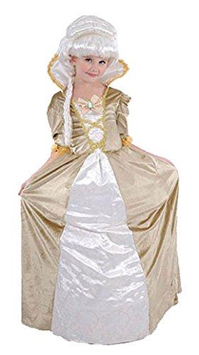 Kostüm Gräfin Zeit Größe von 8bis 10Jahre