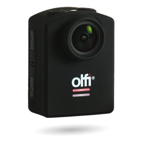 Caméra embarquée 4K One Five.