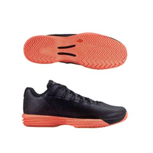 NIKE Chaussure NIKE Lunar Ballistec 1.5 pour Homme noir/orange