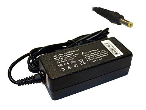 Power4Laptops ASUS Transformer Book Flip TP300L Adattatore Caricatore di Alimentazione CA Compatibile per Portatili