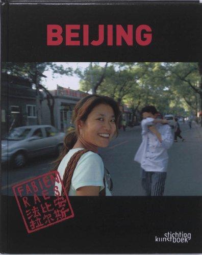 Beijing por Fabien Raes