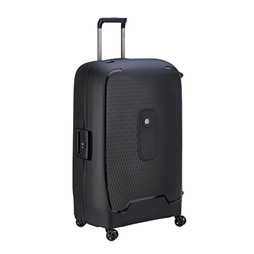 DELSEY PARIS Moncey Valise, 82 cm, 136 L, No