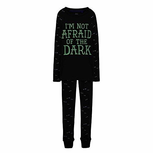 n The Dark Pyjamas-5 years ()