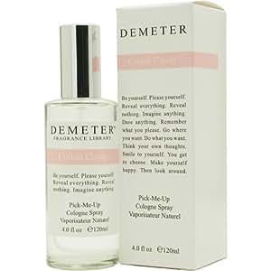 Demeter - Cotton Candy Cologne Spray 120Ml/4Oz - Femme Parfum
