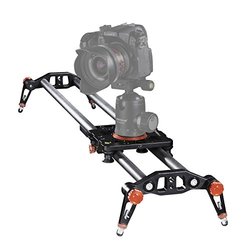 Walimex Pro Carbon Video Slider Pro 80 - 2