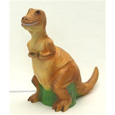 Lámpara dinosaurio T-Rex–Egmont Toys–360649