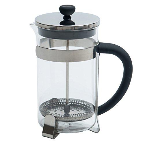 French Press Coffee Maker (600ml)