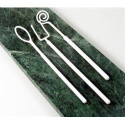 Candy / Chocolate Dipping Fork Set Plastic by LorAnn Oils Chocolate Dipping-fork Set