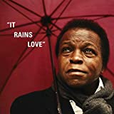 It Rains Love Bw Will I Get Off Easy [Vinilo]