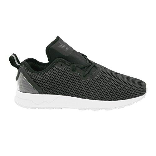 adidas Originals ZX Flux ADV Asymmetrical Herren Sneakers Schuhe Neu