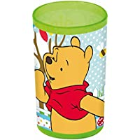 p:os 68925 Disney Winnie the Pooh Trinkbecher, 250 ml