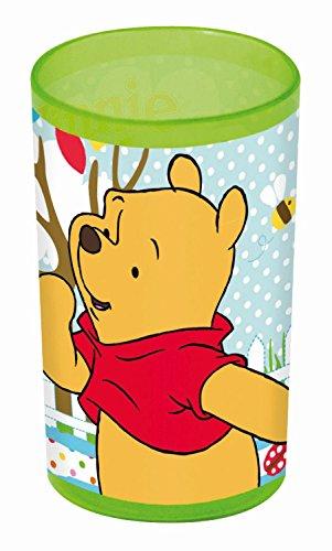 p:os 68925 Trinkbecher Disney Winnie the Pooh, 250 ml