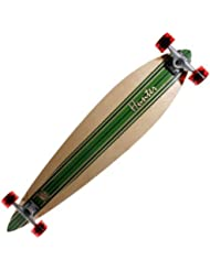 Mindless Hunter II Longboard, Green - 44 inch