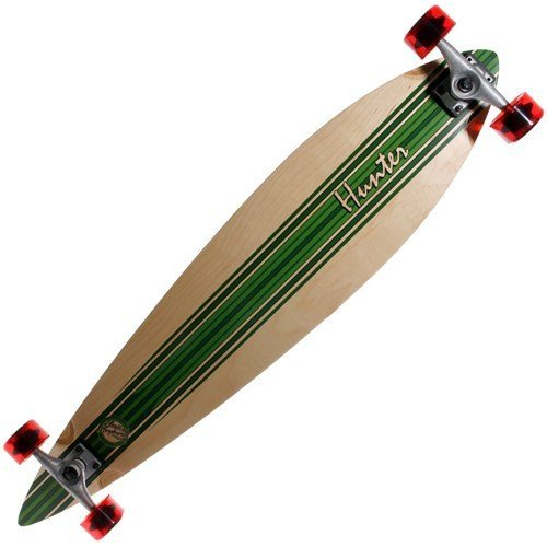 Mindless Hunter II Longboard