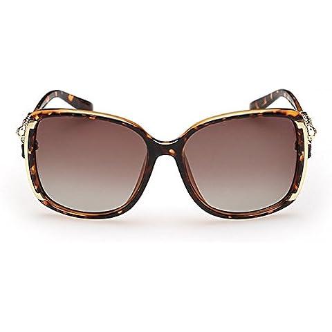 Hipster Large Sunglasses Polarized Sunglasses Driving Sun Glasses Classic Women Sunglasses Femininity
