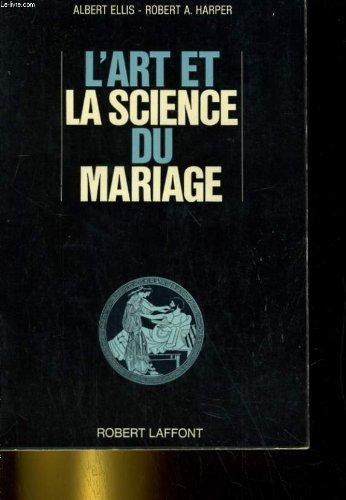 L'art et la science du mariage