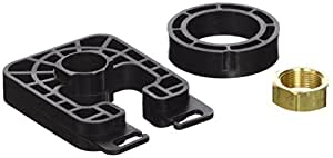 Delta Faucet RP70694 Plastic Mounting Bracket and Nut