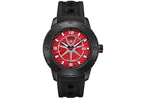CHARMEX Monaco Hommes de montre à quartz 1756