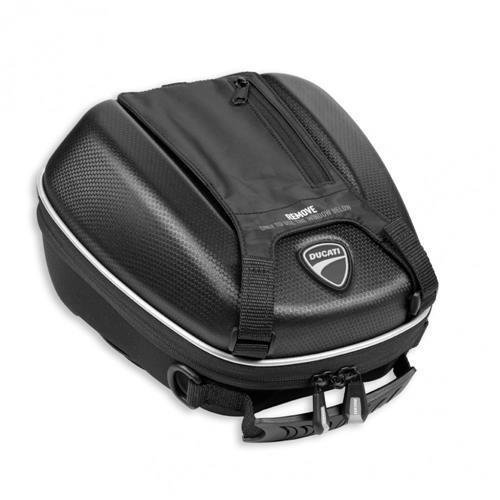 Ducati Performance Pocket Tanktasche 5L Multistrada 1200 Monster 821 /1200 96780262C
