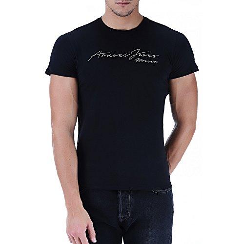 armani-jeans-forever-camiseta-manga-corta-hombre-s-black