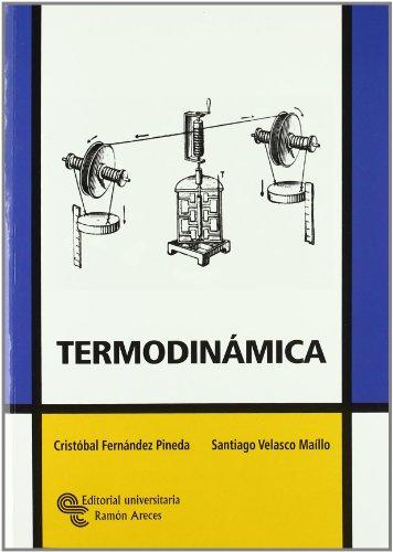 Termodinámica (Manuales)