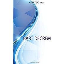 Bart Decrem: Biography