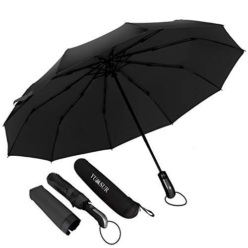 YumSur Paraguas Plegables