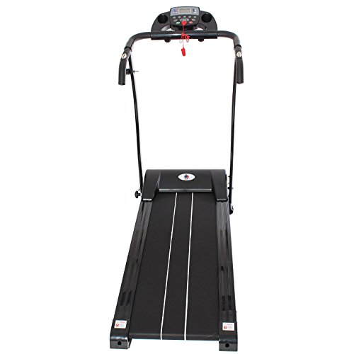Gym Master Electric – Treadmills