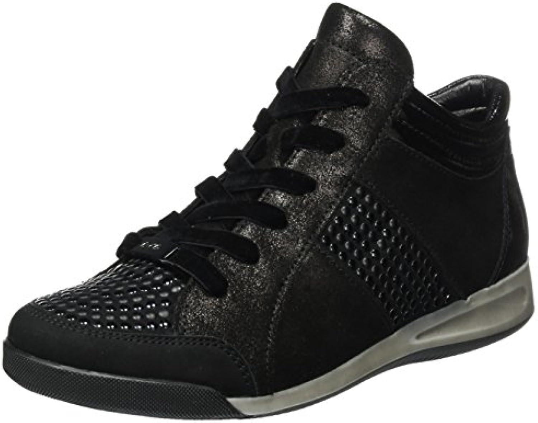 ARA Rom-STF 12-44487, scarpe da ginnastica a Collo Collo Collo Alto Donna | Ottima selezione  74dab5