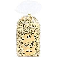 Soja Protein Crispies | Protein Balls Aus Sojaprotein | Qualität Aus Deutschland | 500 g Vorteilspackung | KoRo | Soja