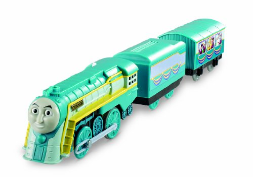 TRACKMASTER CONNOR (Thomas Motorisierte Eisenbahn)