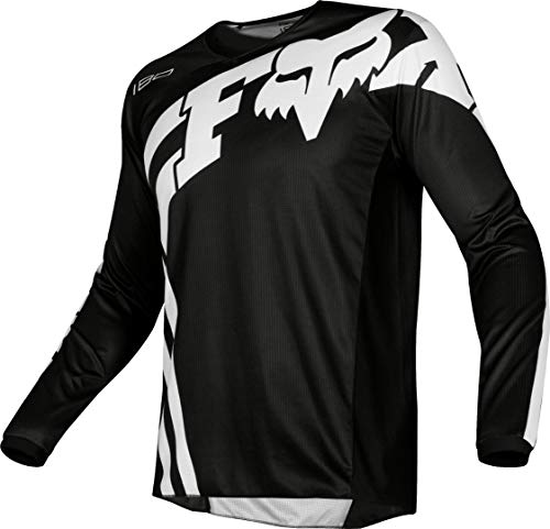 Fox Jersey 180 Cota Black M