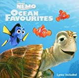 Finding Nemo - Ocean Favourites