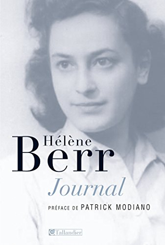 Journal 1942 - 1944 (CONTEMPO.) (French Edition)