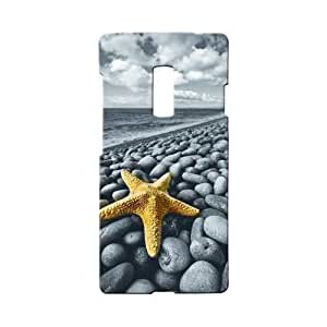 G-STAR Designer 3D Printed Back case cover for Oneplus 2 / Oneplus Two - G4818