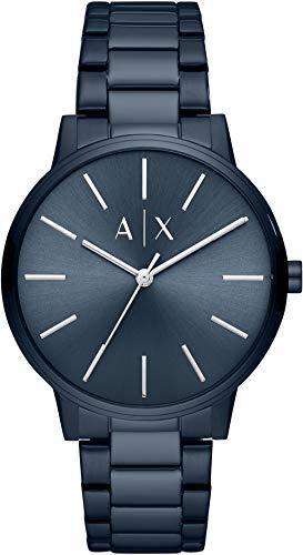 Armani Exchange CAYDE AX2702 Montre-Bracelet pour Hommes