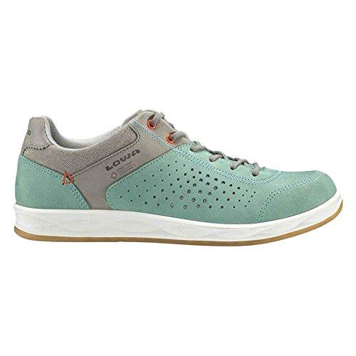 San Francisco GTX Lo Ws - Chaussures femme