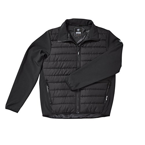 Apache Workwear ATS Hybrid Ripstop Softshell Sleeved Jacket
