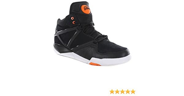 97b6526d96b6 ... Sneakers at  authentic quality 95029 89e55 Reebok Pump Omni Lite HLS  Trainers Black J92213