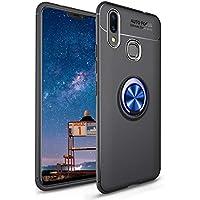 CESTOR Handyhülle für Huawei Nova 3 [mit 360°Grad Drehbarer Ringhalter Fingerhalter],Luxus Ultra Dünn Weich Flexibel... preisvergleich bei billige-tabletten.eu