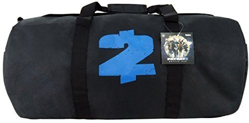 payday-gym-holdall-storage-luggage-shoulder-strap-2-2-logo-duffle-bag-black