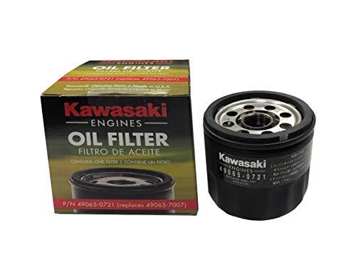 Kawasaki 49065-0721 Ölfilter ersetzt 49065-7007