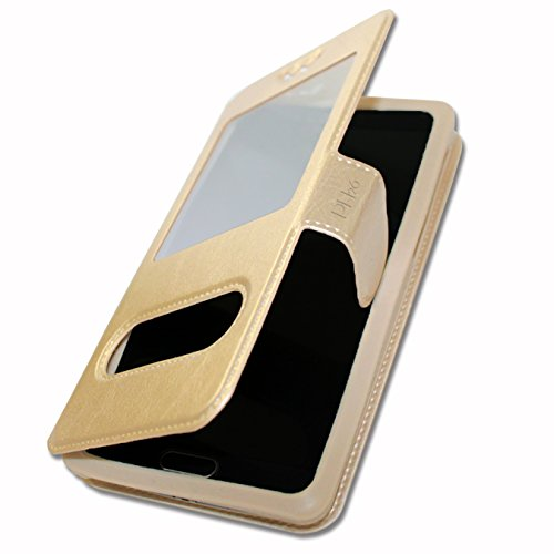 haier-phone-l55-etui-housse-coque-folio-or-gold-pour-by-ph26