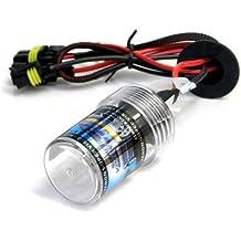 XBH7-6000K - HID Xenon Bombilla Lámpara 35W H7 6000 Kelvin