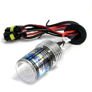 Akhan xBH7–10000 k-xenon hID brûleur lampe de rechange h7 10000 k 35 w