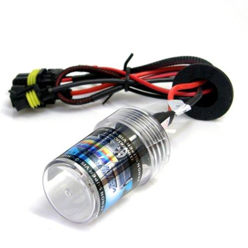 Akhan XBH7-4300K – HID Xenon Ersatz Brenner Lampe 35W H7 4300 Kelvin