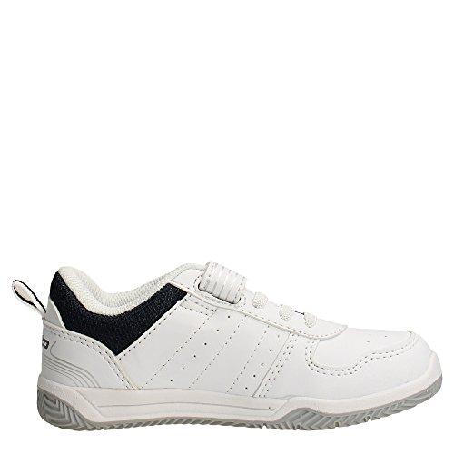 Lotto R8119 Sneakers Boy Weiss/Blau