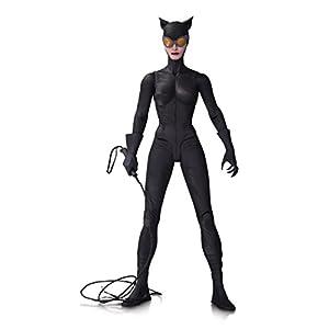 DC Collectibles DC Comics Designer Action Figure Series 1: Catwoman by Jae Lee Action Figure 8