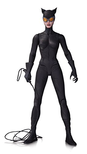 Toy Zany DC Jae Lee Designer Action Figure: Catwoman